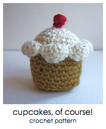 click for cupcakes of course pattern